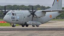 2705 - Romania - Air Force Alenia Aermacchi C-27J Spartan aircraft