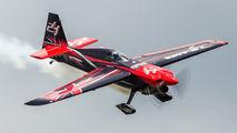 N540BM - Private Edge 540 aircraft