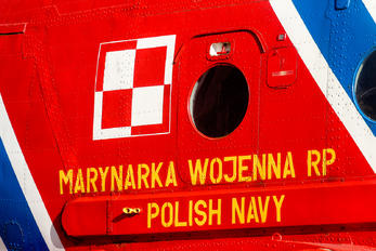 5137 - Poland - Navy Mil Mi-14PS