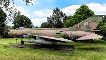 4245 - Poland - Air Force Sukhoi Su-20