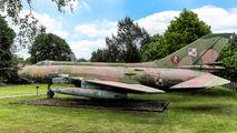 4245 - Poland - Air Force Sukhoi Su-20 aircraft