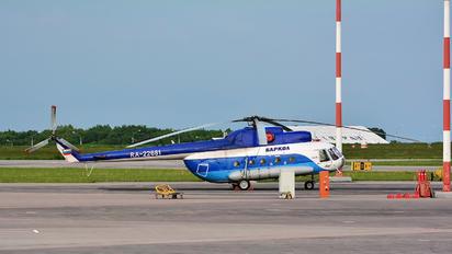 RA-22681 - Barkol Mil Mi-8T