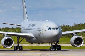 ZZ336 - Royal Air Force Airbus Voyager KC.2