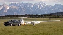 SP-3329 - Aeroklub Nowy Targ SZD SZD 48-3 Jantar Standard III aircraft