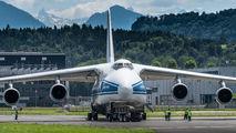 RA-82043 - Volga Dnepr Airlines Antonov An-124 aircraft