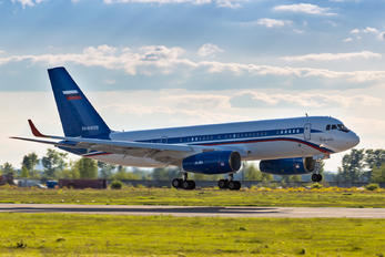 RA-64026 - Russia - Ministry of Internal Affairs Tupolev Tu-204