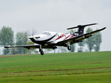 SP-WBW - Private Pilatus PC-12 aircraft