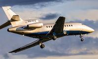 PH-STB - Exxaero Dassault Falcon 900 series aircraft