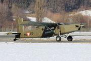 3G-ED - Austria - Air Force Pilatus PC-6 Porter (all models) aircraft
