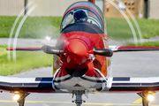 A-936 - Switzerland - Air Force Pilatus PC-7 I & II aircraft
