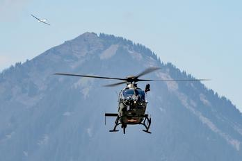 T-359 - Switzerland - Air Force Eurocopter EC635