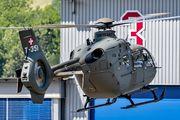 T-351 - Switzerland - Air Force Eurocopter EC635 aircraft