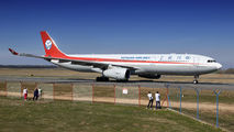 B-5945 - Sichuan Airlines  Airbus A330-300 aircraft