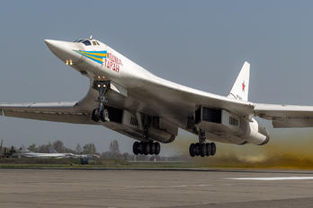 RF-94101 - Russia - Air Force Tupolev Tu-160