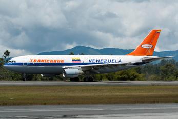 YV562T - Transcarga International Airways Airbus A300F