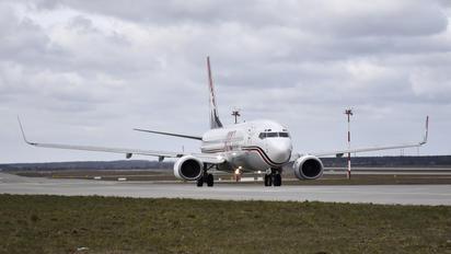 SU-BSA - AMC Airlines Boeing 737-800