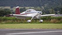 G-CCVM - Private Vans RV-7A aircraft