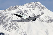 OE-FRS - Salzburg Jet Aviation Cessna 525A Citation CJ2 aircraft
