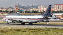 EP-CPP - Iran - Islamic Republic Air Force Boeing 707-3J6C Re'em aircraft