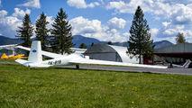 OK-8118 - Aeroklub Frýdlant LET L-13 Vivat (all models) aircraft