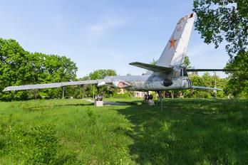 40 - Soviet Union - Air Force Tupolev Tu-16 Badger