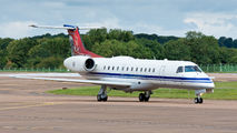 CE-02 - Belgium - Air Force Embraer ERJ-135 aircraft