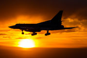 RF-94264 - Russia - Air Force Tupolev Tu-22M3 aircraft