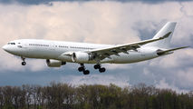 I-Fly Airbus A330 visited Lublin title=