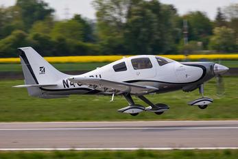 N400BU - Private Cessna 400 Corvalis