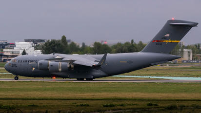 05-5139 - USA - Air Force Boeing C-17A Globemaster III