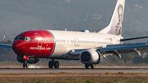 EI-FHA - Norwegian Air Shuttle Boeing 737-800 aircraft