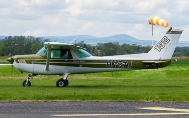 OK-RAJ - Private Cessna 152