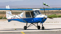 EP-1224 - Private Ikarus (Comco) C42 aircraft