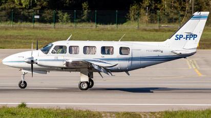 SP-FPP - MGGP Aero Piper PA-31 Navajo (all models)