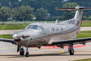 2-FLYT - Private Pilatus PC-12