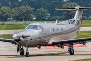 2-FLYT - Private Pilatus PC-12 aircraft