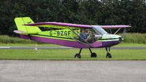 G-BZGF - Private Rans S-6, 6S / 6ES Coyote II aircraft