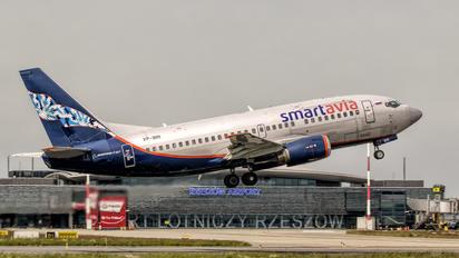 VP-BRI - Smartavia Boeing 737-500