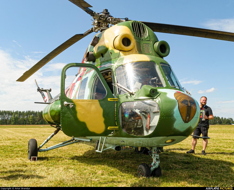 Poland - Air Force 6922 aircraft at Nowy Targ Airport