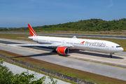 VQ-BGL - Royal Flight Boeing 777-31H(ER) aircraft