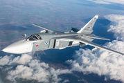 RF-34002 - Russia - Navy Sukhoi Su-24M aircraft