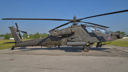 85543 - USA - Air Force Boeing AH-64A Apache