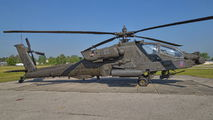 85543 - USA - Air Force Boeing AH-64A Apache aircraft
