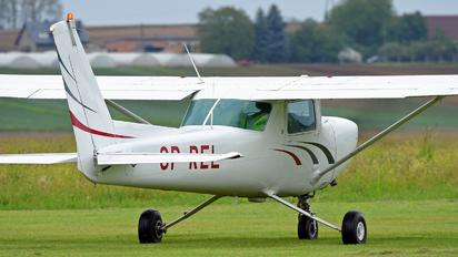 SP-REL - Aeroklub Krakowski Cessna 152