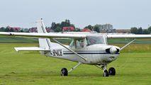 SP-KCH - Aeroklub Pomorski Cessna 152 aircraft