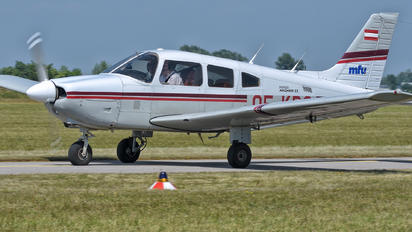 OE-KBS - Private Piper PA-28 Archer