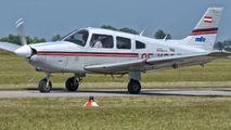 OE-KBS - Private Piper PA-28 Archer aircraft