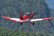 A-928 - Switzerland - Air Force: PC-7 Team Pilatus PC-7 I & II aircraft
