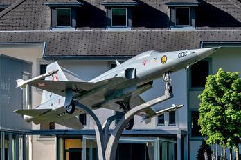 L0998 - Switzerland - Air Force Northrop F-5E Tiger II