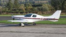 G-BSRI - Private Lancair 235 aircraft